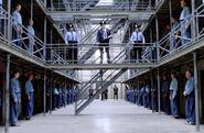 Shawshank State Prison Inside