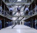 Shawshank State Prison