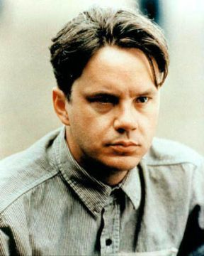 Image result for tim robbins andy dufresne