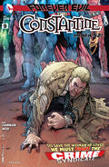 Constantine Vol 1-9 Cover-1