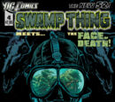 Swamp Thing (Volume 5) Issue 4