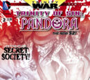 Trinity of Sin: Pandora (Volume 1) Issue 2