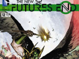 Futures End (Volume 1) Issue 12