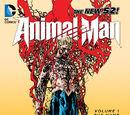 Animal Man: The Hunt