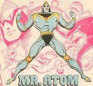 Mr. Atom 01