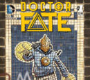 Doctor Fate (Volume 4) Issue 1