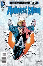 Animal Man Vol 2-0 Cover-1