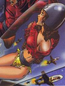 Bulletgirl 01
