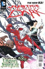 Justice League Dark Vol 1-12 Cover-1