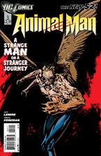 Animal Man Vol 2-3 Cover-1