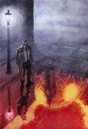 Constantine Vol 1-20 Cover-1 Teaser