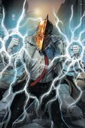 Constantine Futures End Vol 1-1 Cover-2 Teaser