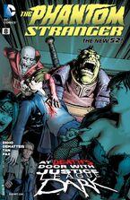 The Phantom Stranger Vol 4-8 Cover-1