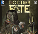 Doctor Fate (Volume 4) Issue 7