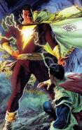 Shazam and Superman