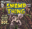Swamp Thing (Volume 5) Issue 6
