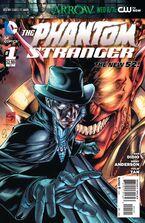 The Phantom Stranger Vol 4-1 Cover-2