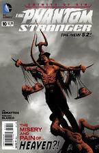 The Phantom Stranger Vol 4-10 Cover-1