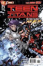 Teen Titans Vol 4-6 Cover-1
