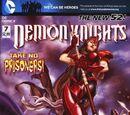 Demon Knights (Volume 1) Issue 7