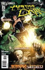 Justice League Dark Vol 1-2 Cover-1