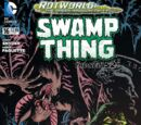 Swamp Thing (Volume 5) Issue 16