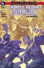 Trinity of Sin Pandora Vol 1-8 Cover-1
