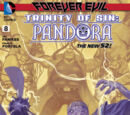 Trinity of Sin: Pandora (Volume 1) Issue 8