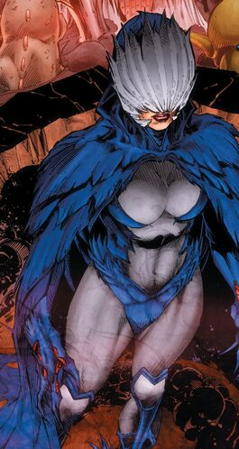 Raven - New 52-1