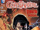 Constantine (Volume 1) Issue 8