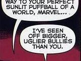 Captain Marvel (Earth-5)