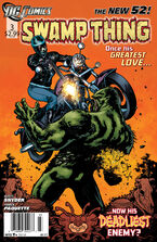 Swamp Thing Vol 5-3 Cover-1