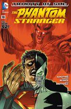 The Phantom Stranger Vol 4-18 Cover-1