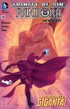 Trinity of Sin Pandora Vol 1-10 Cover-1