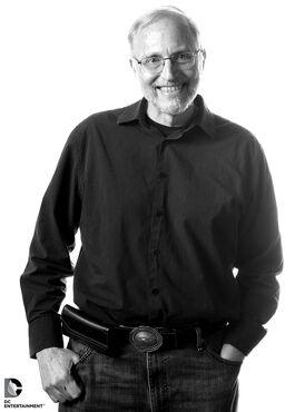 Marv Wolfman
