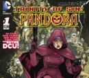 Trinity of Sin: Pandora (Volume 1) Issue 1