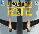 Doctor Fate (Volume 4) Issue 2