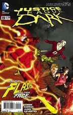 Justice League Dark Vol 1-19 Cover-2