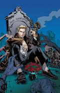 Constantine Vol 1-1 Cover-2 Teaser