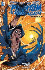 The Phantom Stranger Vol 4-19 Cover-1