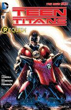 Teen Titans Vol 4-18 Cover-1