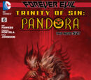 Trinity of Sin: Pandora (Volume 1) Issue 6