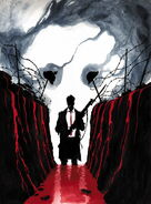 Constantine Vol 1-17 Cover-1 Teaser