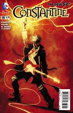 Constantine Vol 1-19 Cover-1