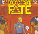 Doctor Fate (Volume 4) Issue 8