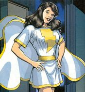 Mary Marvel-2