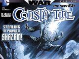 Constantine (Volume 1) Issue 5