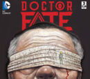Doctor Fate (Volume 4) Issue 3