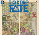 Doctor Fate (Volume 4) Issue 5