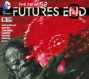 Futures End (Volume 1) Issue 15
